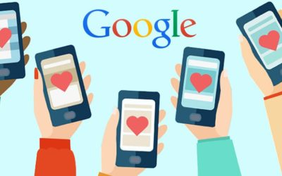 L'importance d'avoir un site Google mobile friendly