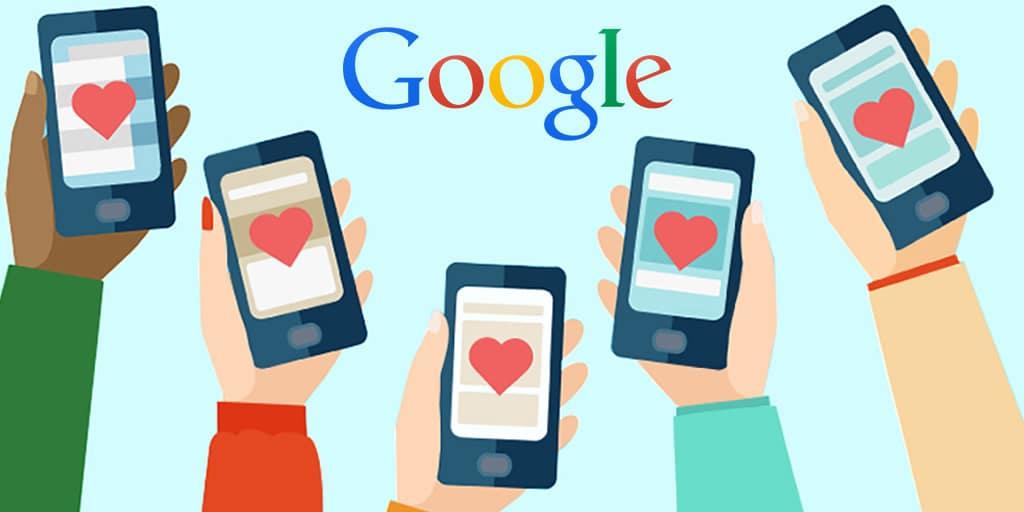 L'importance d'avoir un site Google mobile friendly