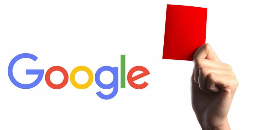Google va pénaliser les sites internet mobiles utilisant les pop-up ou interstitiels