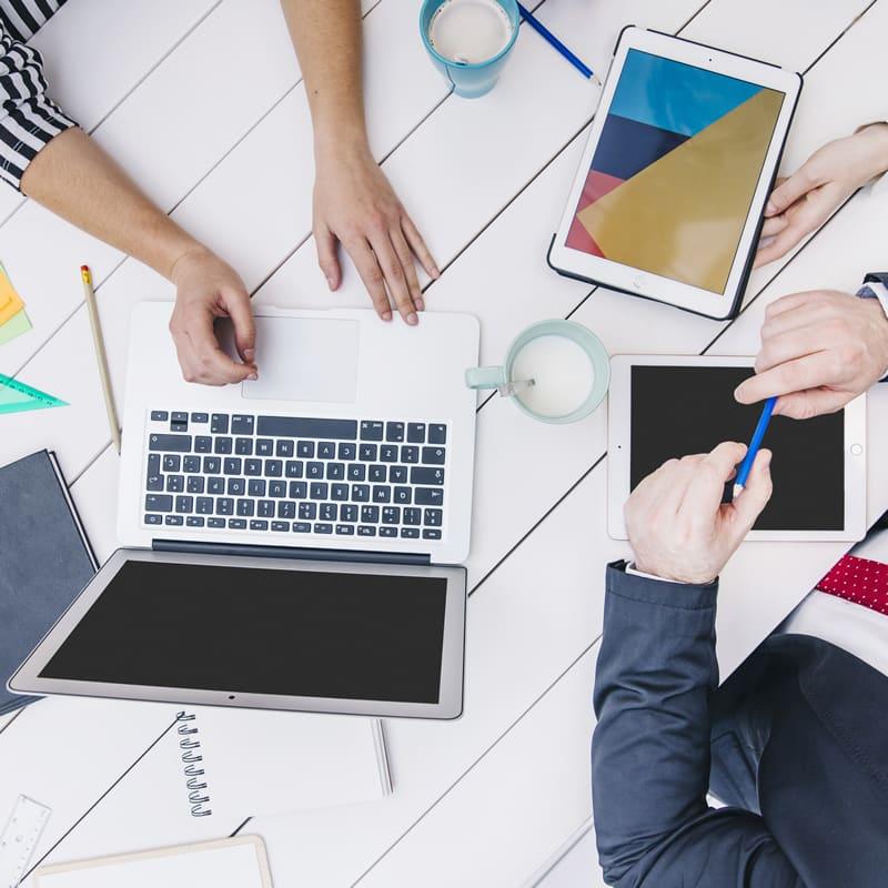 à propos de l'agence web réunion buzz webdesign